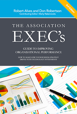 Assoc Exec's Guide to Improving Organisational Performance