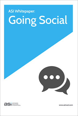 Not-for-Profit Executive Guide: Going Social