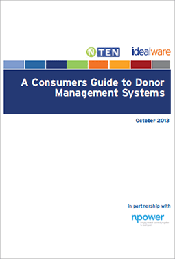 A Consumers Guide to Constituent Relationship Management Systems for Public Media