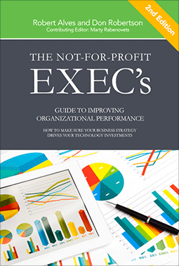 Not-for-Profit Exec's Guide to Improving Organisational Performance