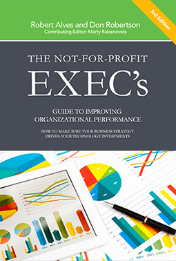 Not-for-Profit Exec's Guide to Improving Organizational Performance