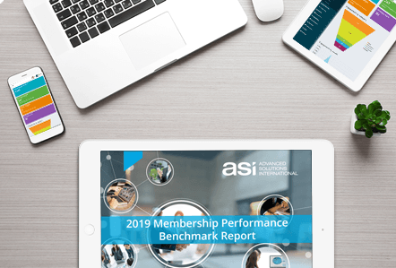 Get the Global Benchmark Report: Membership Performance from ASI