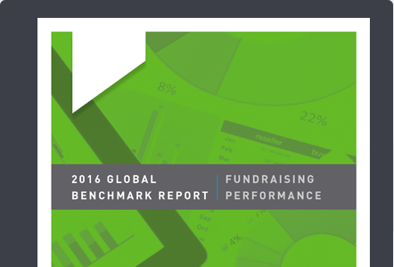 2016 Fundraising Performance Benchmark Report