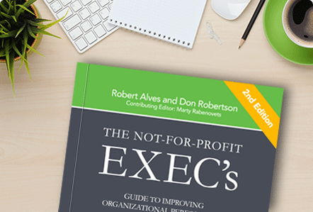 Download the Non-Profit Executive Fundraising Guide