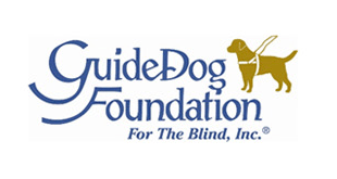 Guide Dog Foundation for the Blind and America's Vet Dogs