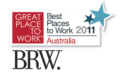 ASI name Great Place to Work in Australia