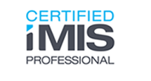 Certified iMIS Professional