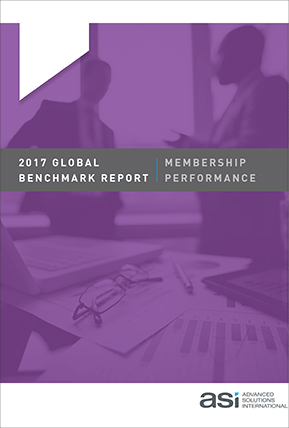 2017 Global Benchmark Report on Membership Performance