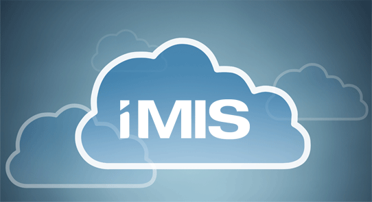 iMIS Membership and Fundraising Cloud-Based Software