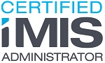 Certified iMIS Administrator