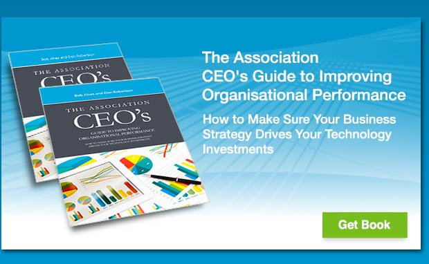 The Association CEO's Guide to Improving Organisational Performance