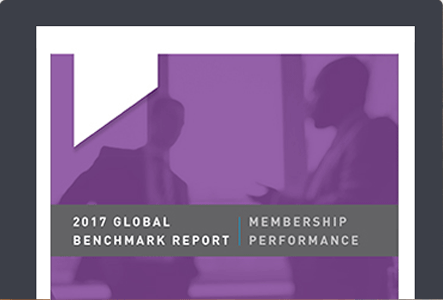 Membership Performance Benchmark Report