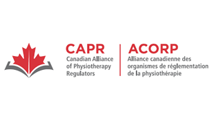 Canadian Alliance of Physiotherapy Regulators