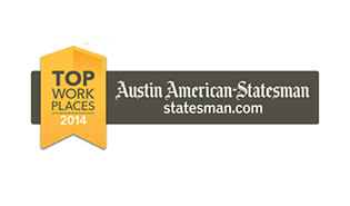 Top Place to work Austin American-Statesman