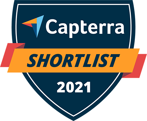 iMIS EMS is on Capterra's 2021 Shortlist for Membership Management Software for 2021