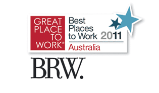 Great Place to Work Australia