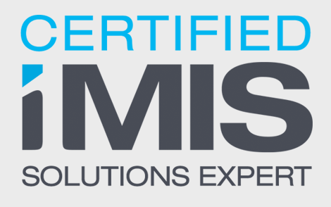 Certified iMIS Solutions Expert