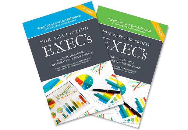 The Association and Non-Profit Executives Guides to Improving Operational Performance