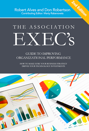 Association CEO's Guide to Improving Organizational Performance