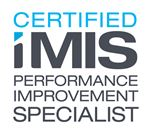 Certified iMIS Performance Improvement Specialist