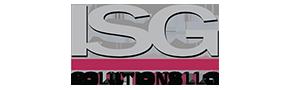 ISG Solutions LLC