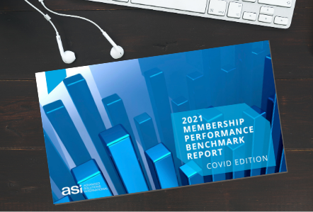 Download the Membership Benchmark Report