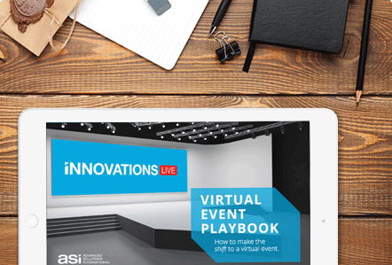 Download the Virtual Event Playbook