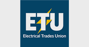 ETU Victoria uses iMIS Association Software
