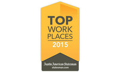 ASI is a Top Place to Work - Austin American-Statesman