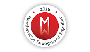 ASI is a MemberWise Recognised Supplier