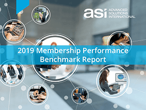 2019 Membership Performance Benchmark Report