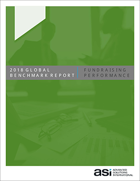 The 2018 Global Benchmark Report on Fundraising Performance