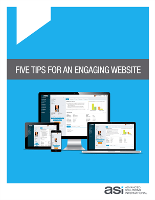 5 Tips for an Engaging Website