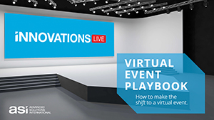 Virtual Event Playbook