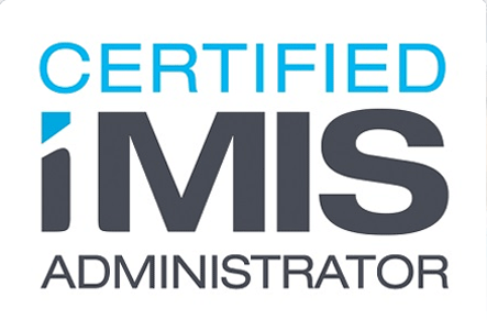 iMIS Certifications