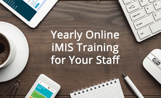 Subscribe to iMIS Learning