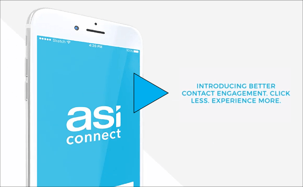 Learn About the New ASI Connect App