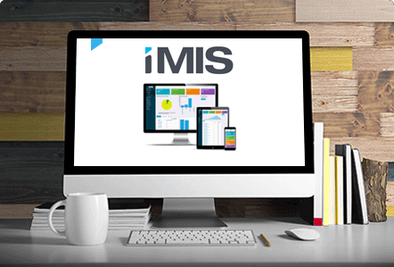 Watch a Quick Tour of iMIS Ministry Software