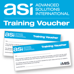 ASI Training Vouchers